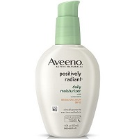 Aveeno Positively Radiant Daily Moisturizer Review