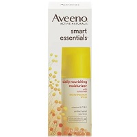 Aveeno Smart Essentials Daily Nourishing Moisturizer Review