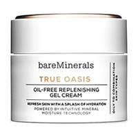 bareMinerals True Oasis Oil-Free Replenishing Gel Cream