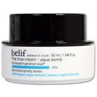 Belif True Cream Aqua Bomb Review