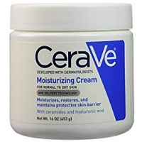 CeraVe Moisturizing Cream Review