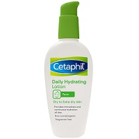 Cetaphil Daily Hydrating Moisturizer Review