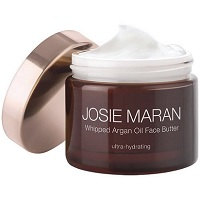 Josie Maran Whipped Argan Oil Face Butter Review