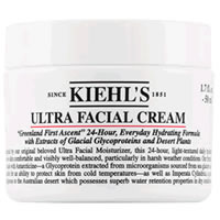 Kiehl's Ultra Facial Cream Review
