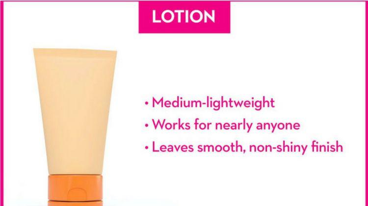 find a noncomedogenic moisturizing lotion