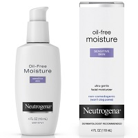Neutrogena Oil-Free Moisture Review
