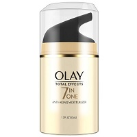 Olay Total Effects 7-in-1 Anti-Aging Daily Face Moisturizer Review