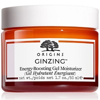 Origins Ginzing Moisturizer Review