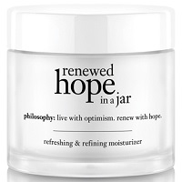Philosophy Renewed Hope In A Jar Review