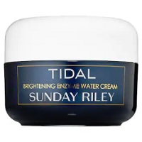 Tidal Brightening Enzyme Water Cream Review